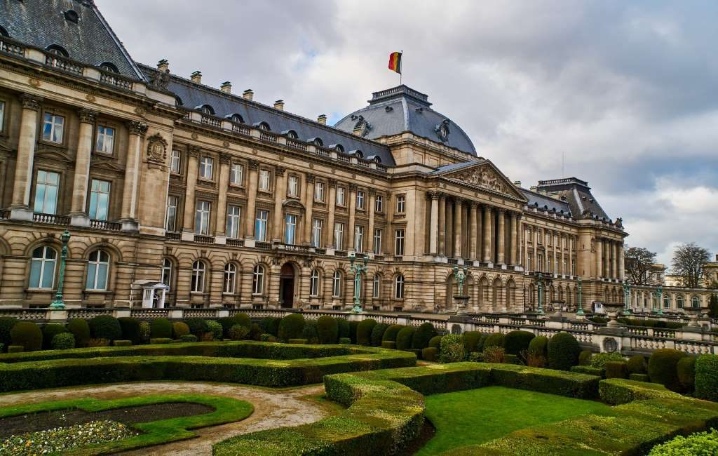 Hoy, 21 de julio, Bélgica celebra el Nationale feestdag
