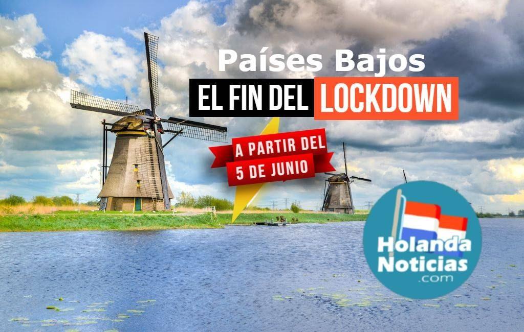 HOY en los Países Bajos: La conferencia, los cambios anunciados y el Fin del Lockdown