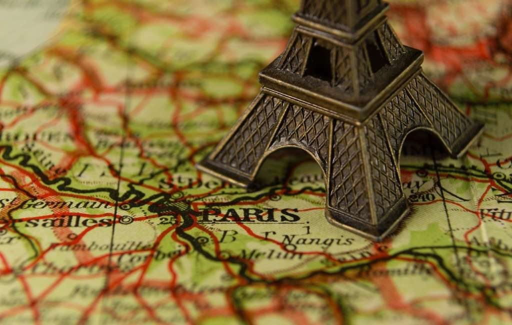Francia endurece la política de entrada de turistas de los Países Bajos y de España