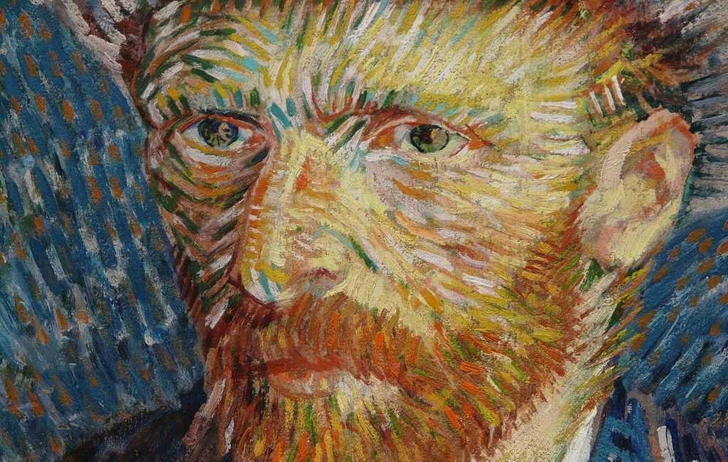 Recordando pintores famosos: Vincent van Gogh
