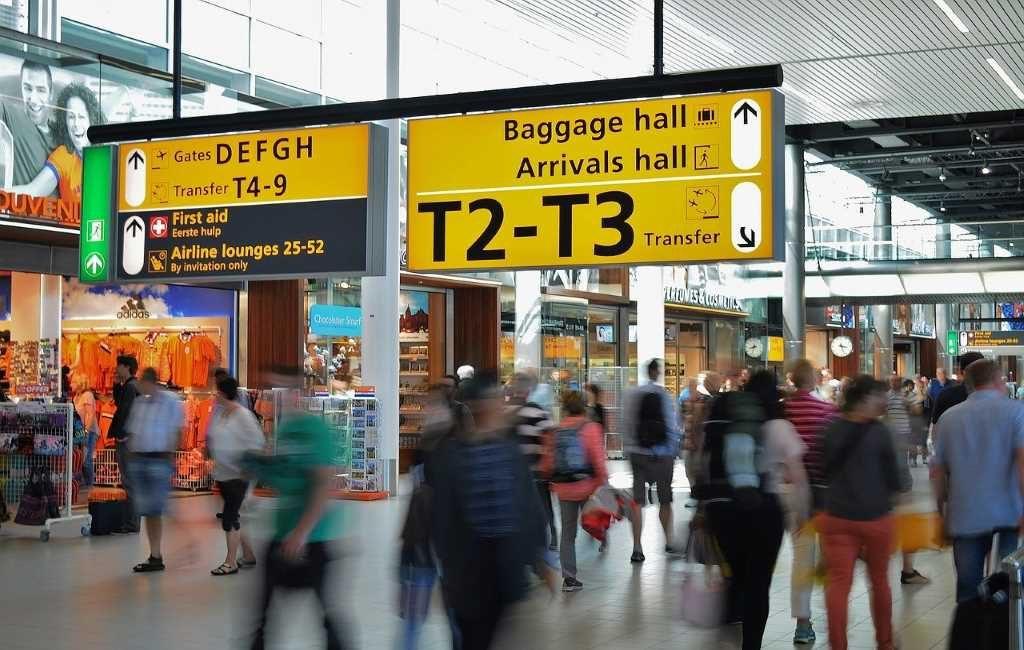 El jueves 15 de Julio, Europa cambió sus consejos de viajes: ¿Qué consejo de viaje recibe España, Bélgica y los Países Bajos?