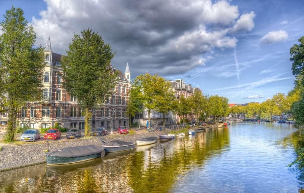 Los cambios en los Países Bajos desde el 25 de septiembre
