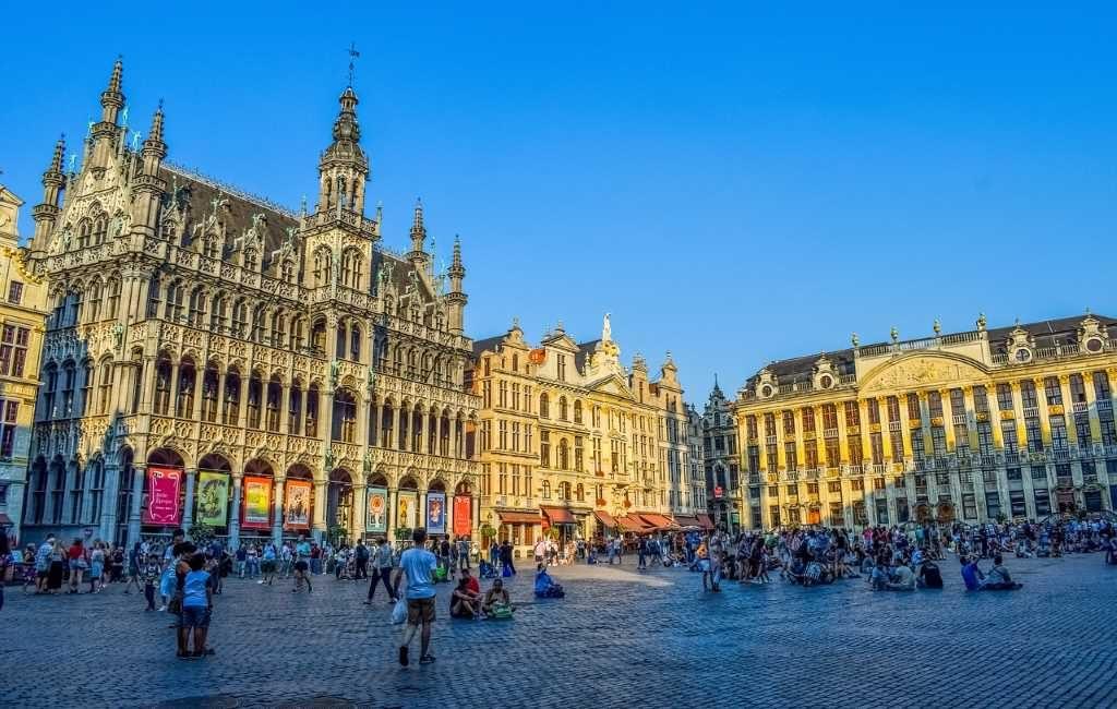 Viernes 15 de octubre entra en vigor en Bruselas el Covid Safe Ticket