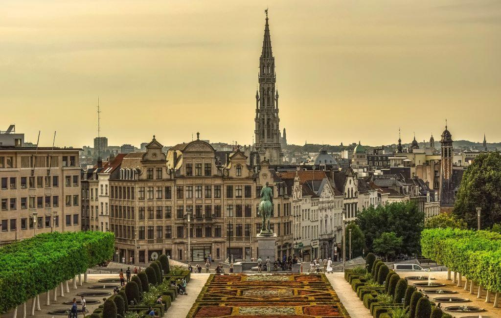 nuevas medidas para los viajeros en Bélgica