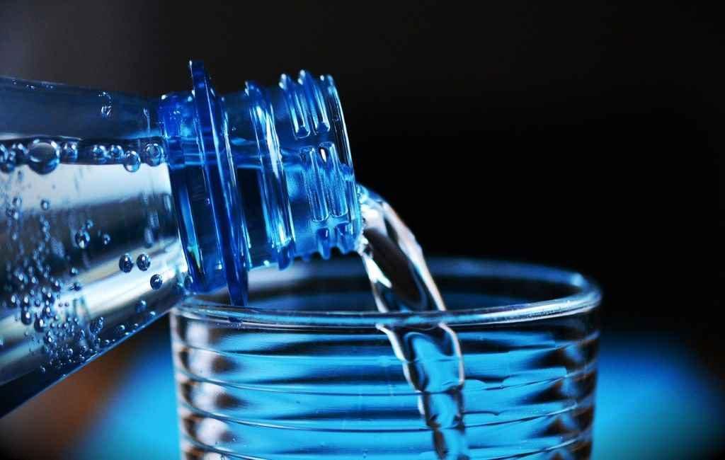 Desde el 1 de julio un depósito de 15 centavos en pequeñas botellas de plástico en los Países Bajos