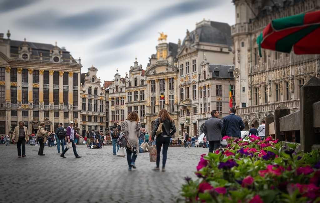 Bélgica y la Lista del Patrimonio Mundial de la UNESCO