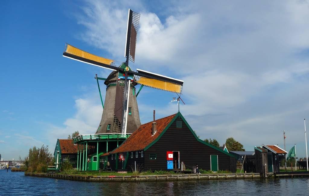 Conoce los pueblos y las ciudades de ensueño en los Países Bajos con estos videos