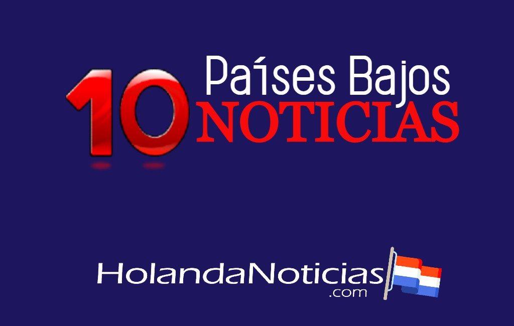 Los 10 artículos y noticias imprescindibles sobre los Países Bajos