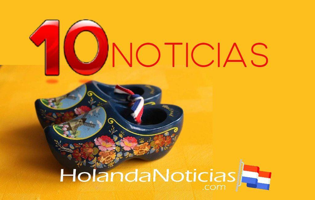 10 artículos y noticias imprescindibles sobre los Países Bajos