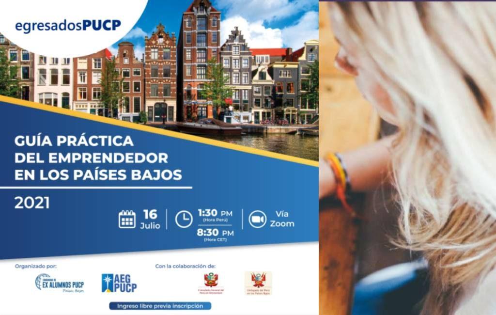 ¿Te gustaría emprender un negocio en los Países Bajos?