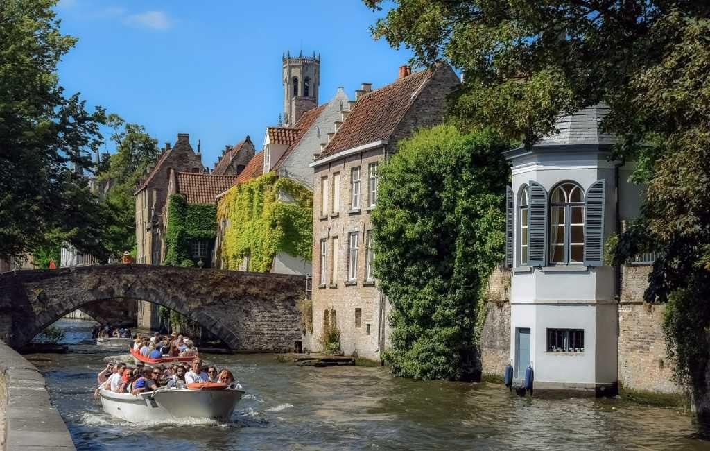 Viajar a Bélgica es más difícil para los ciudadanos de la Unión Europea (Actualización 12/08/2021)