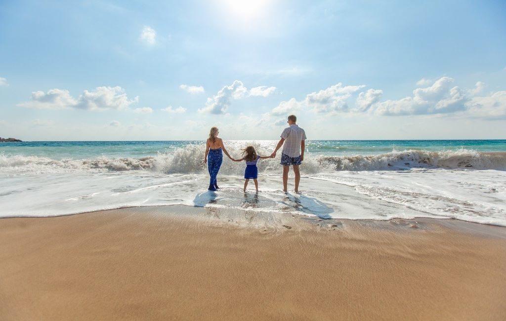 Países Bajos y la PCR gratis para viajar en vacaciones