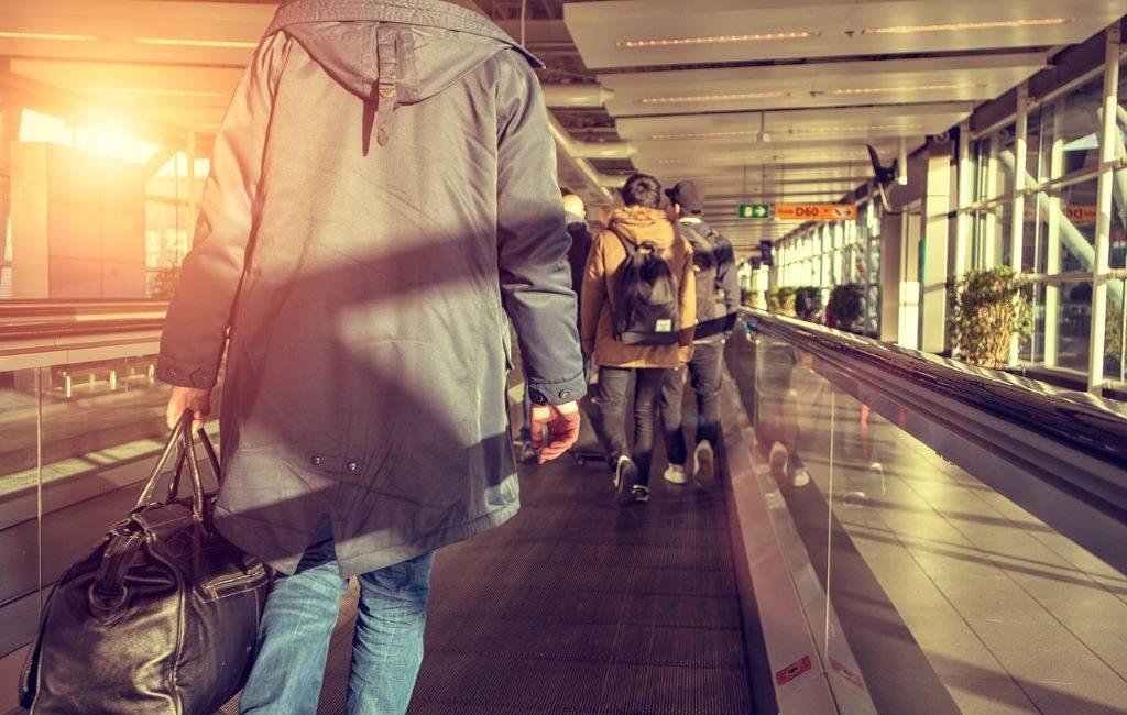 El jueves 1 de julio en aeropuertos belgas hay huelga del servicio de aduanas