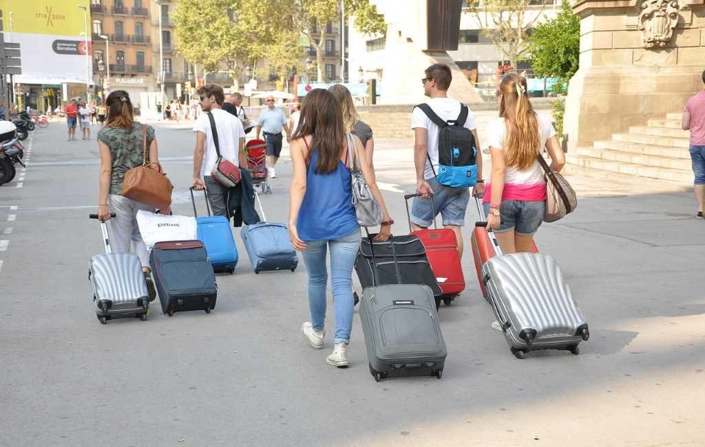 Viajar desde los Países Bajos o desde España es más complicado desde el domingo 18 de julio