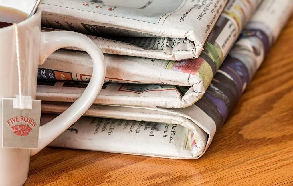 Resumen de noticias Países Bajos y Bélgica