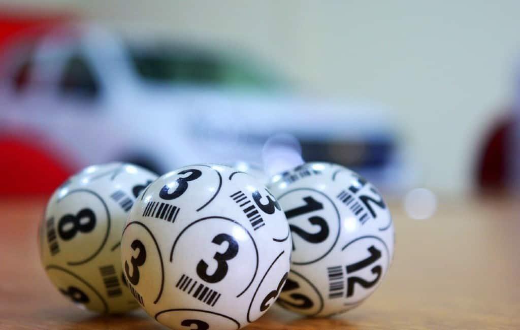 El mayor premio de lotería en los Países Bajos.