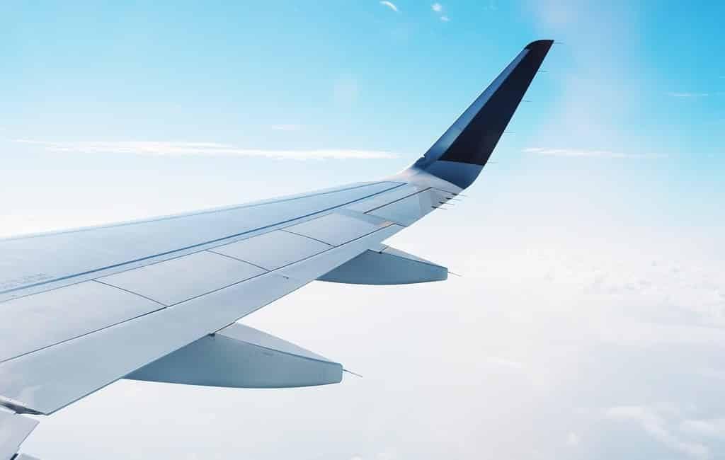 El gobierno neerlandés ayuda con millones de dólares a la aerolínea de Sint-Maarten llamada Winair.