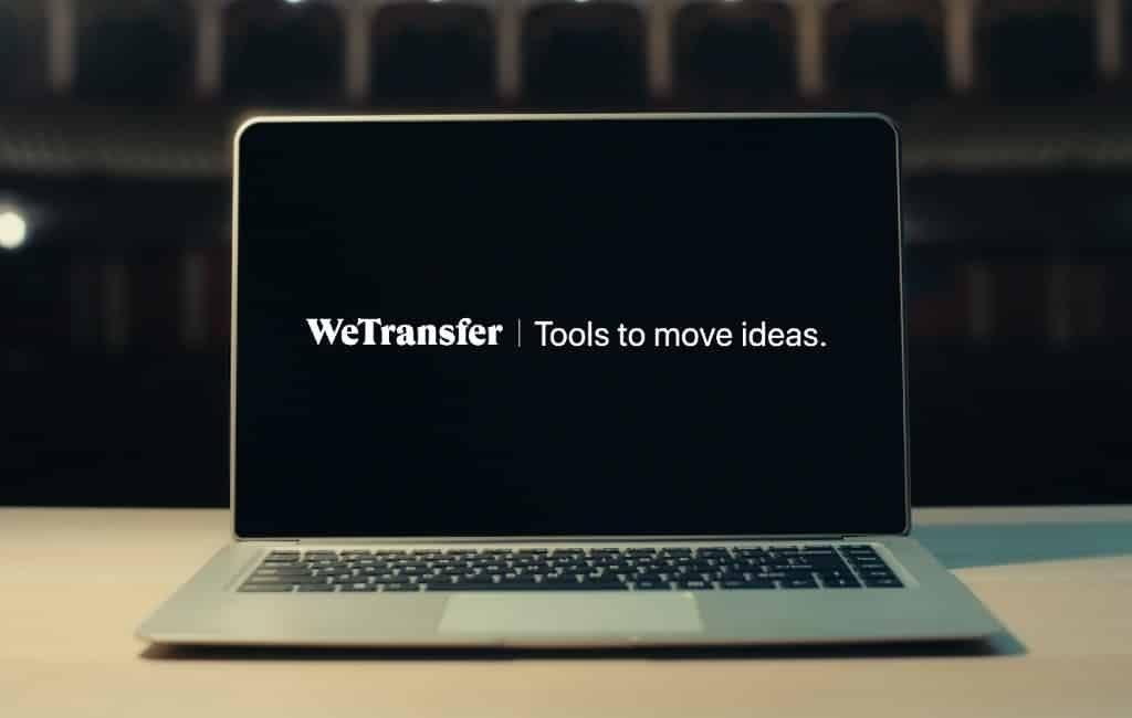WeTransfer empresa neerlandesa