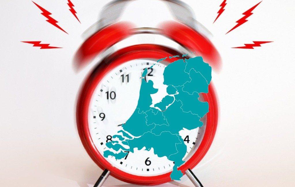 Alarma en los Países Bajos: tiene ahora mismo más casos que Reino Unido