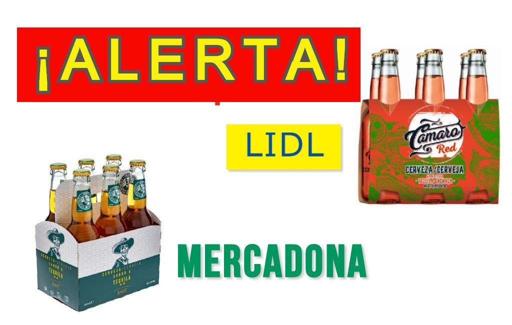 Mercadona / Lidl