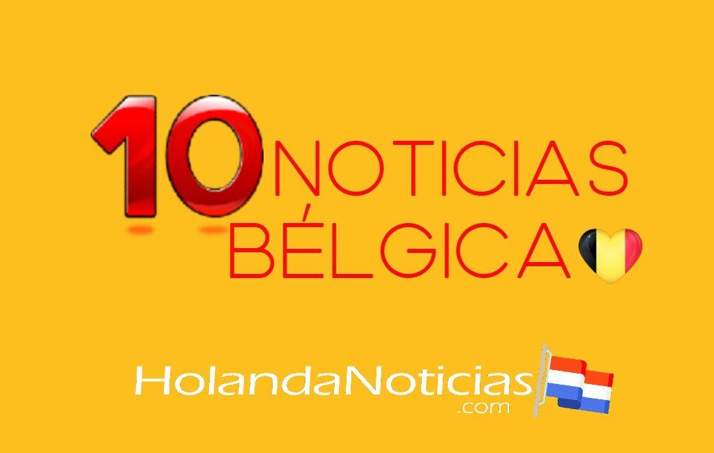 10 artículos y noticias imprescindibles sobre Bélgica