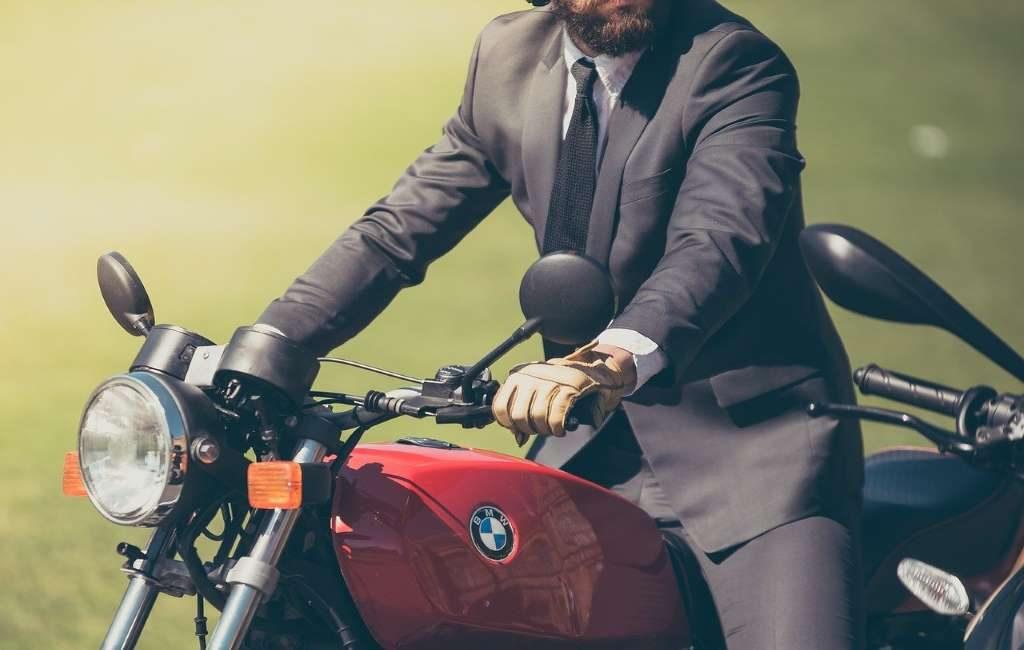 Un número récord de casi 770.000 motocicletas en las carreteras neerlandesas