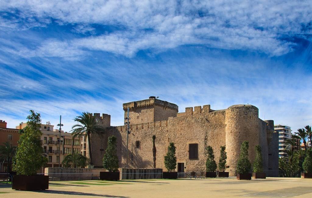 Pixabay: Palacio de Altamira de Elche (Alicante, España)