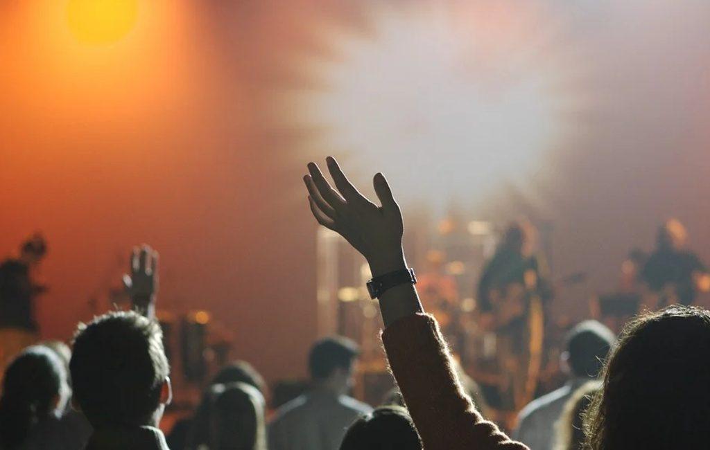 Las entradas para espectáculos y conciertos son válidas por más tiempo en los Países Bajos.
