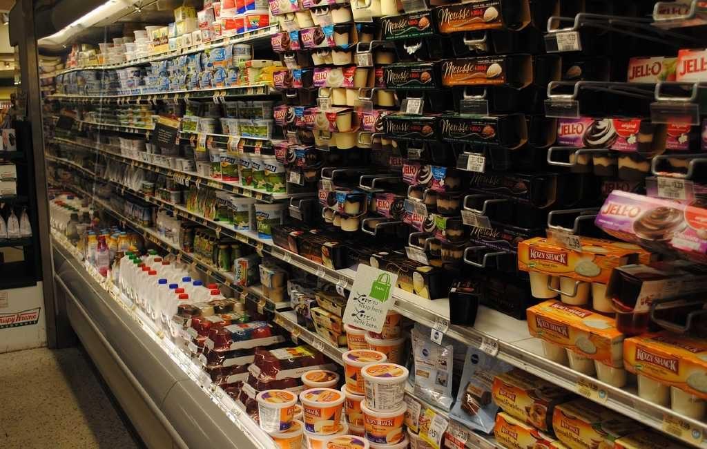 Récord de facturación en los supermercados de Países Bajos (Holanda).