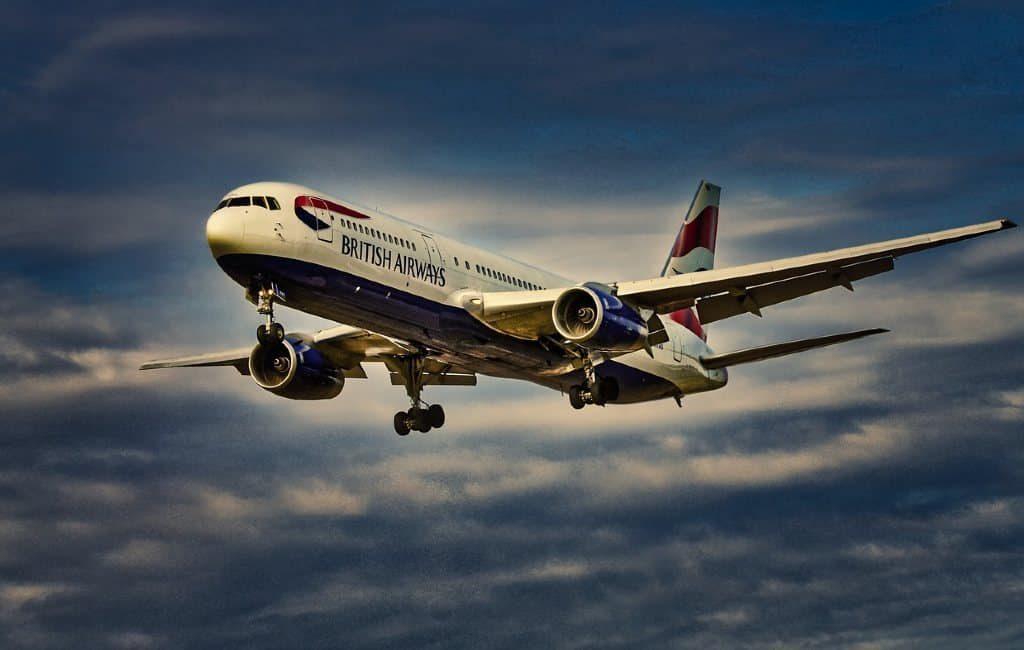 Países Bajos (Holanda) impone una prohibición de vuelos entre Reino Unido.