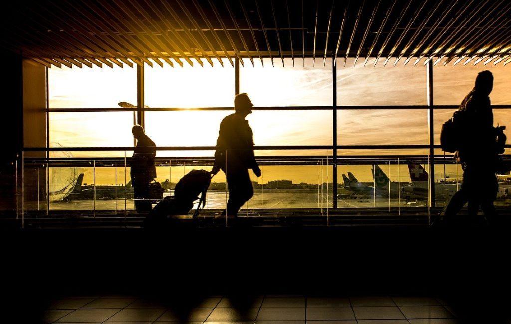 El gobierno belga, explica en un comunicado las restricciones de viajes entre Reino Unido y Bélgica para finales de diciembre y principios de enero.