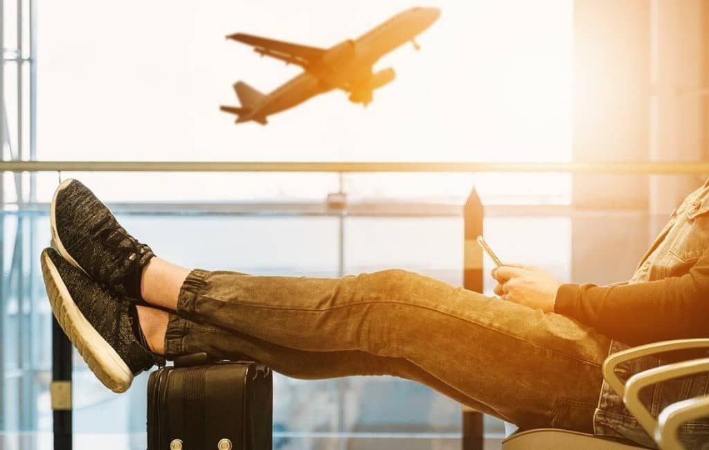 Obligación Países Bajos Pcr viajes