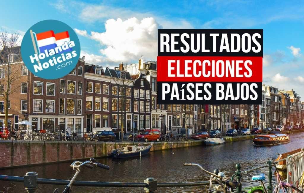 Los resultados de las elecciones en los Países Bajos 2021 ¿Qué dicen los políticos?