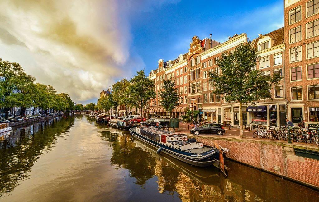 HOY en los Países Bajos cambios en los consejos de viajes