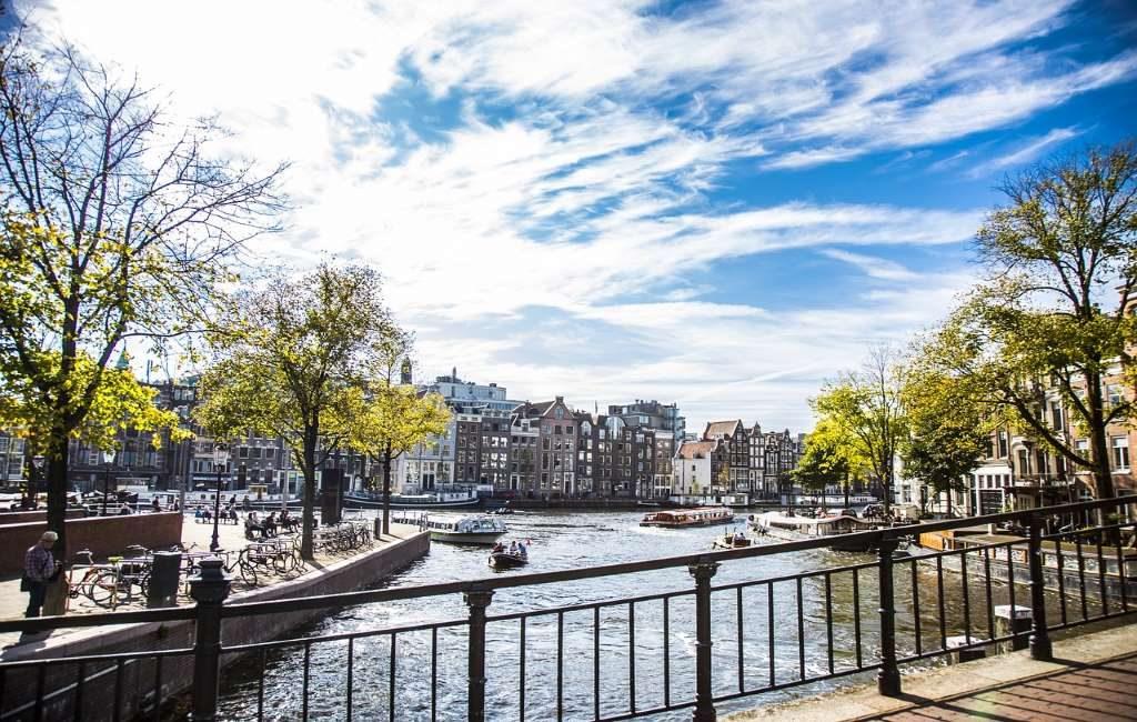 Los precios de la vivienda siguen subiendo en los Países Bajos