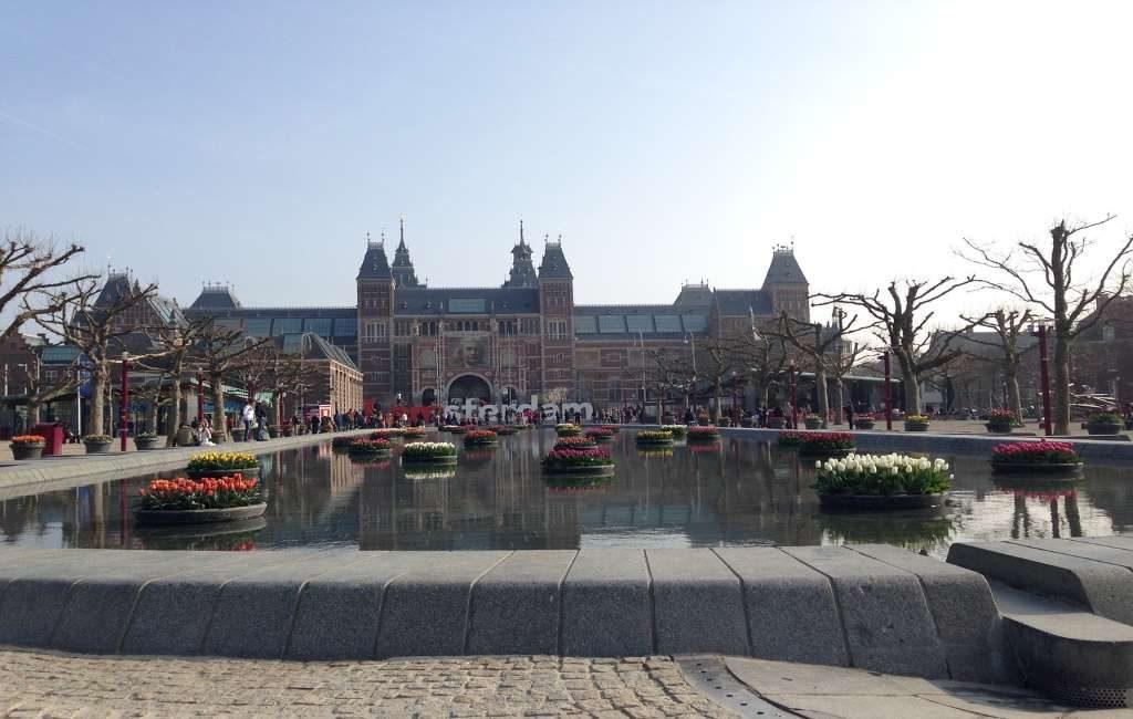 Más de 300 detenciones en la manifestación convocada en Ámsterdam el domingo