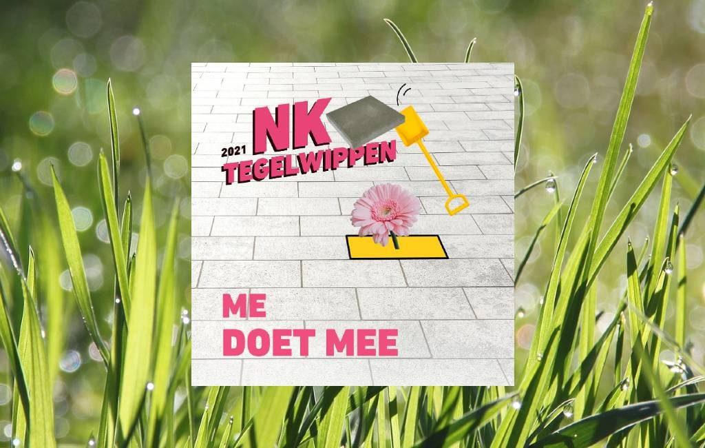 ¿Qué es el NK Tegelwippen? ¿Por qué más de 40 municipios neerlandeses participan?