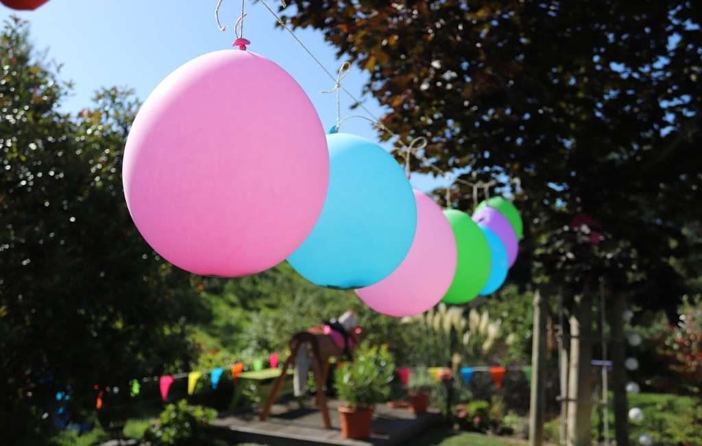 A partir del 9 de junio, puedes hacer una fiesta en el jardín con cincuenta en Bélgica