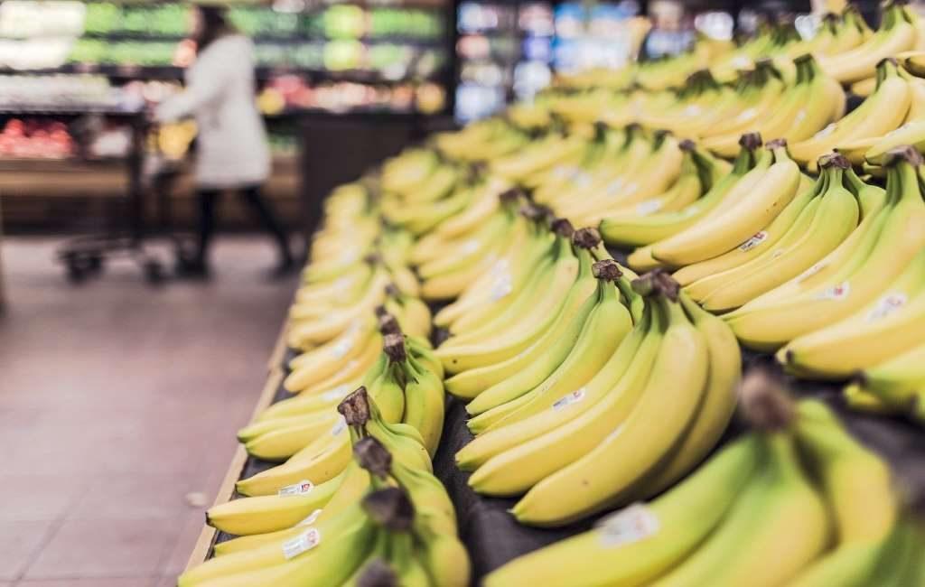 ¿Qué está pasando en los supermercados de los Países Bajos con las bolsas de plástico para la fruta y la verdura?