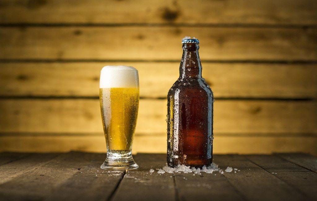 ¿Por qué en las terrazas servirán otras cervezas?