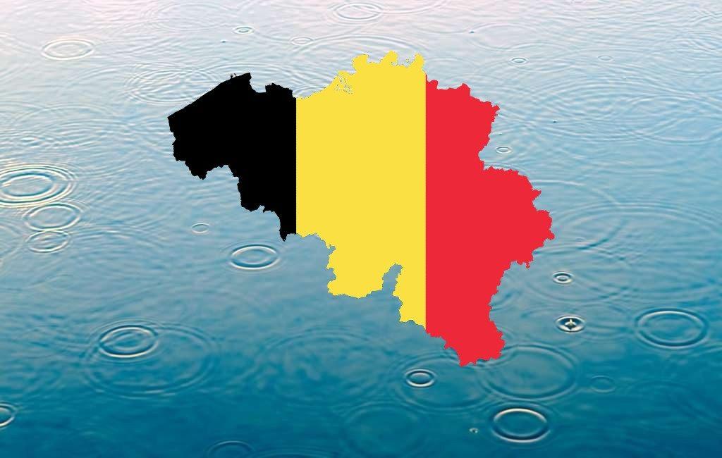 Las nuevas inundaciones en Bélgica este finde de semana