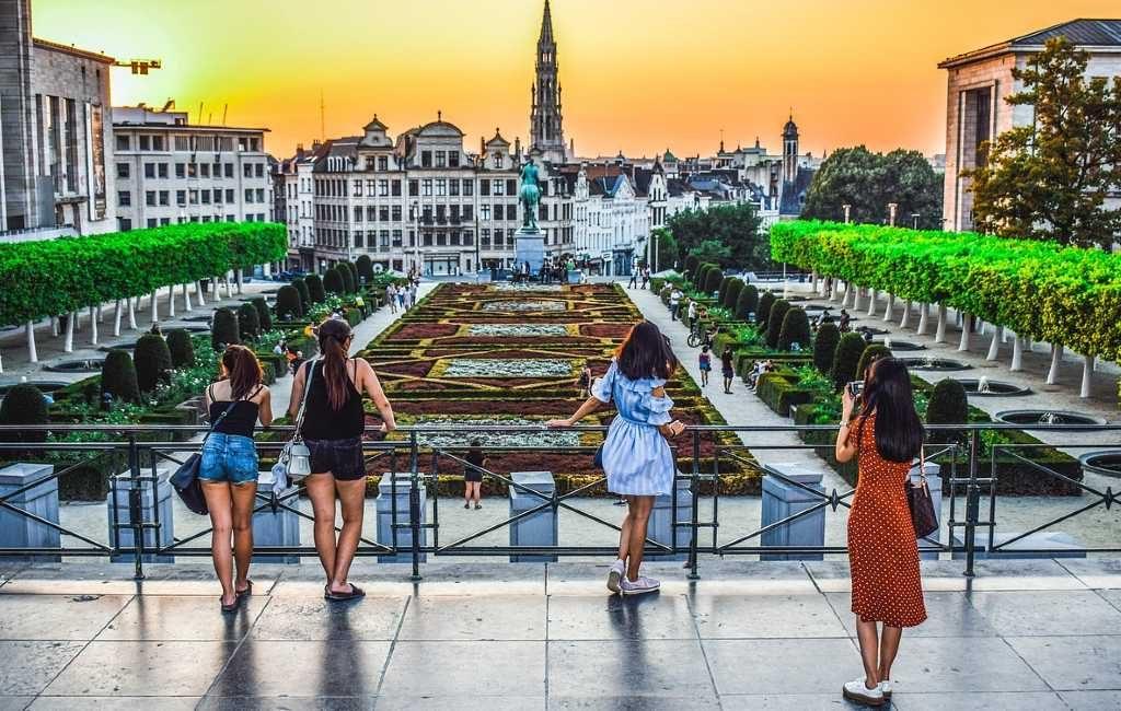 Bélgica flexibiliza sus medidas