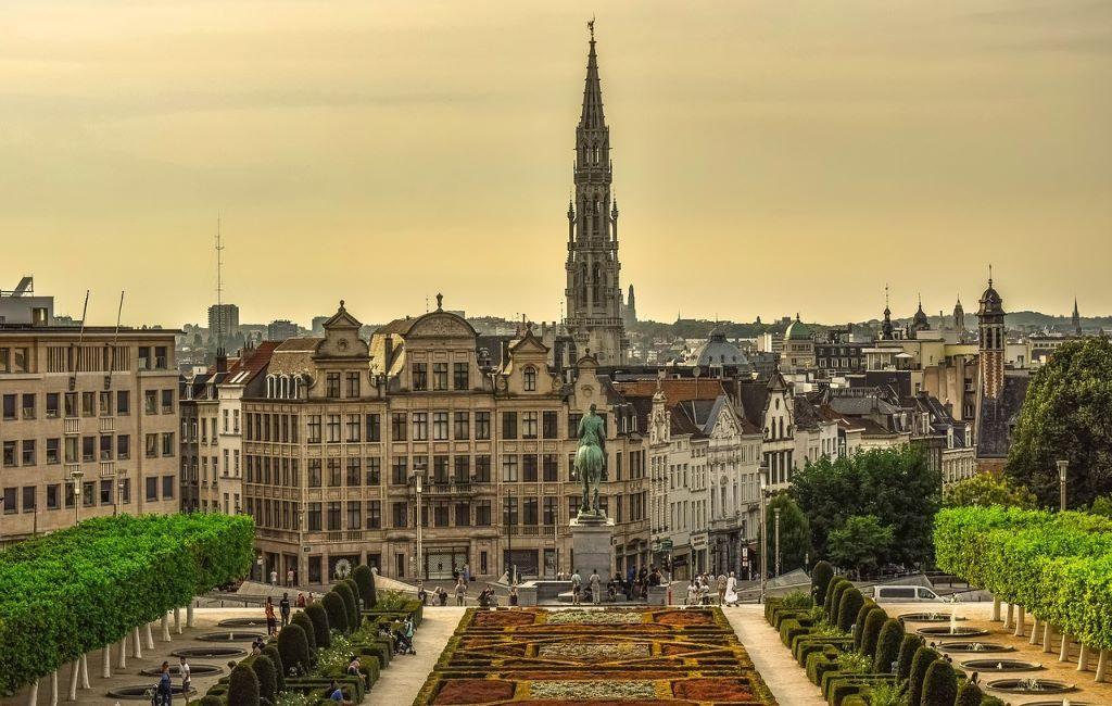 Bruselas activará el pase corona desde el 1 de octubre
