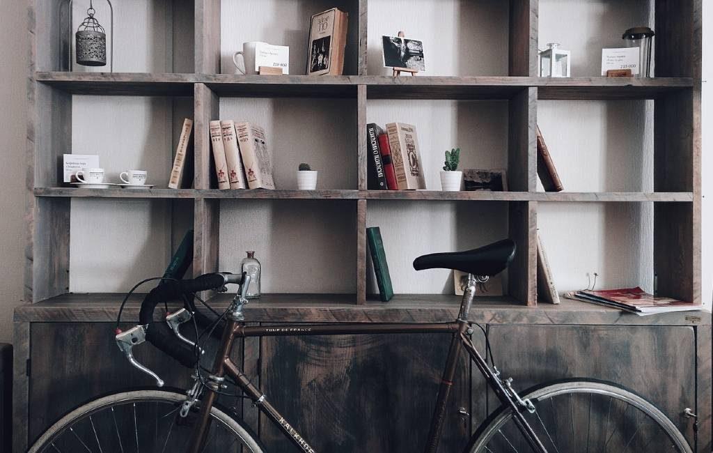 El fenómeno de las tiendas de reutilización llamadas 'kringloopwinkel' en los Países Bajos