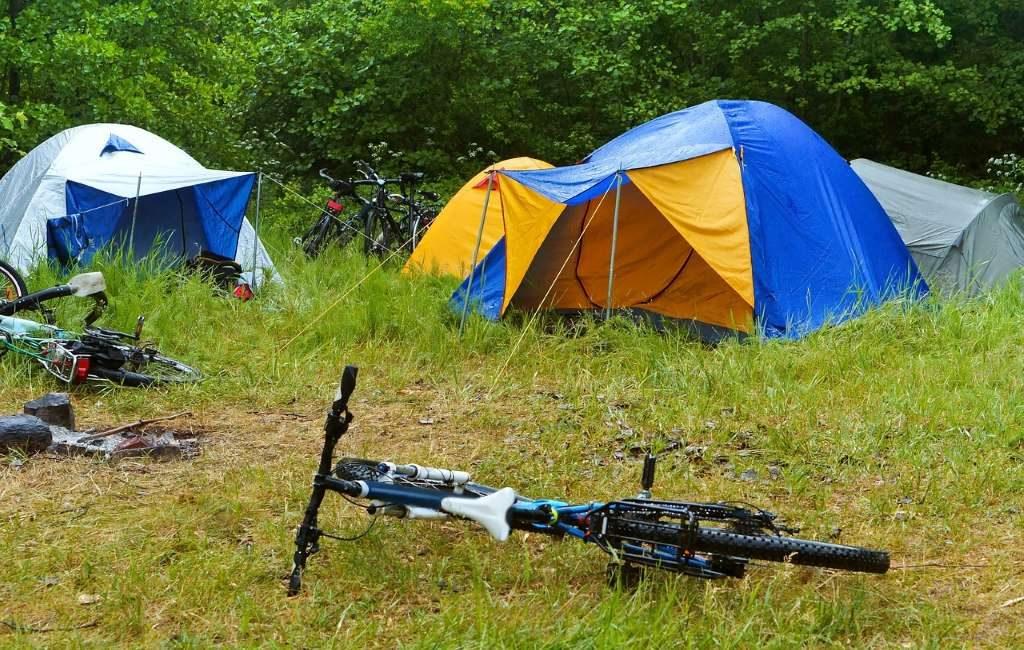 Las casas de vacaciones, los parques y los campings en los Países Bajos están casi todos reservados.