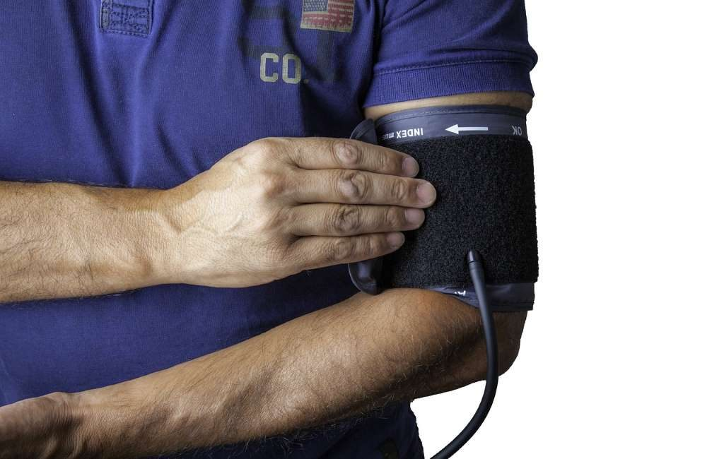 Más personas con hipertensión arterial en España que en los Países Bajos y Bélgica
