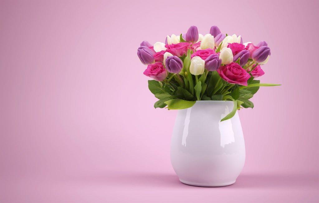 """Se """"dispara"""" el precio de los tulipanes"""