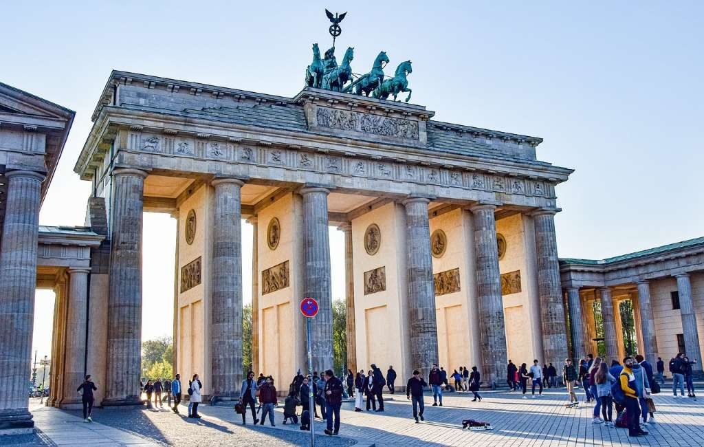 ¿Cómo viajar a Alemania?