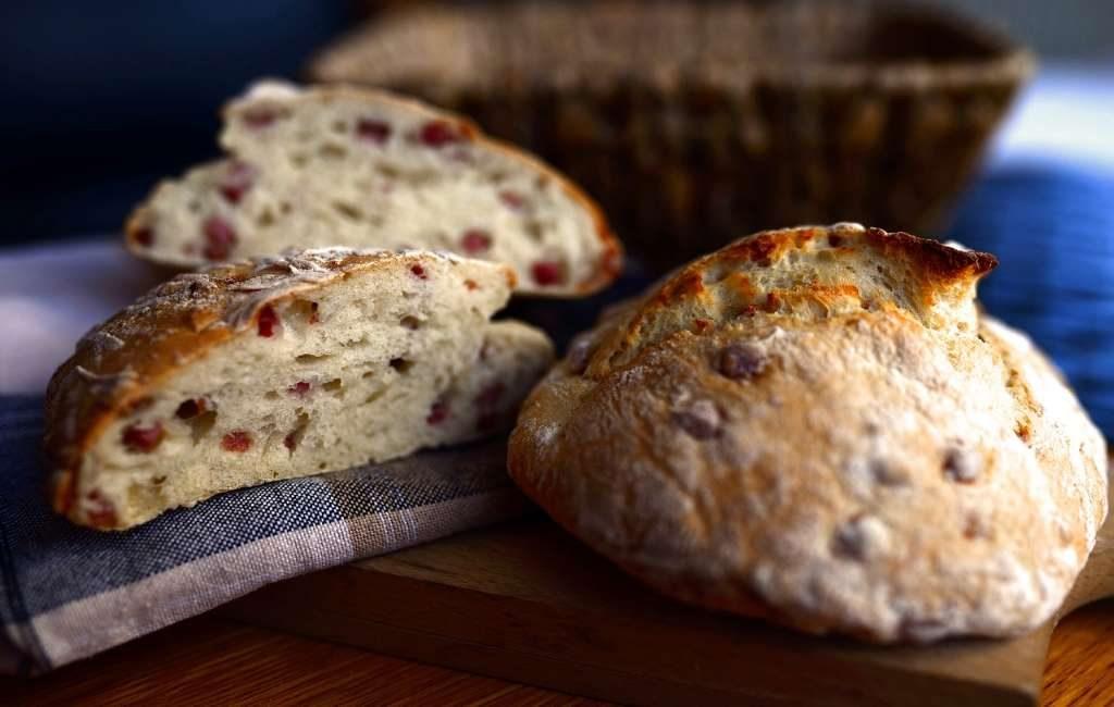 ¿Cuánto pan han comido los neerlandeses en el 2020? ¿Han cambiado sus hábitos de consumo?