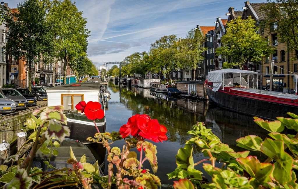 Noticias de Países Bajos (Holanda) Bélgica